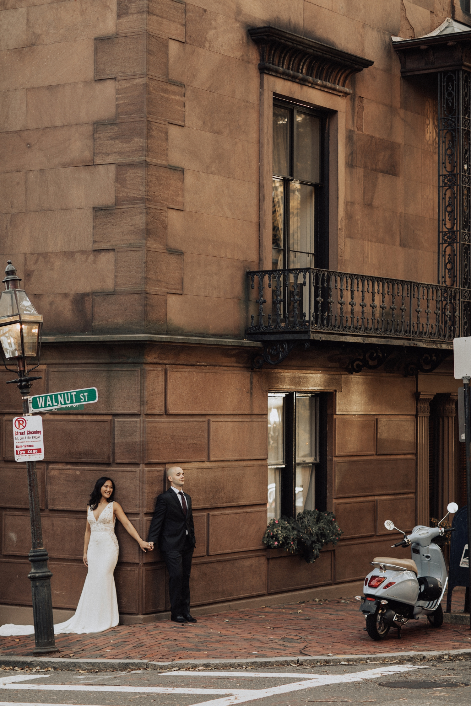 Beacon Hill Pre Wedding Session Flavio D Photography