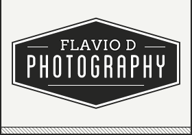 Flavio D Photography logo